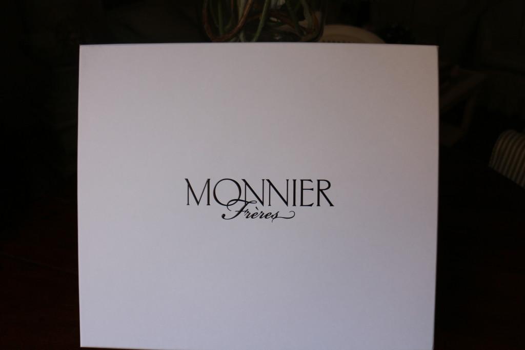Monnier Frères coupon