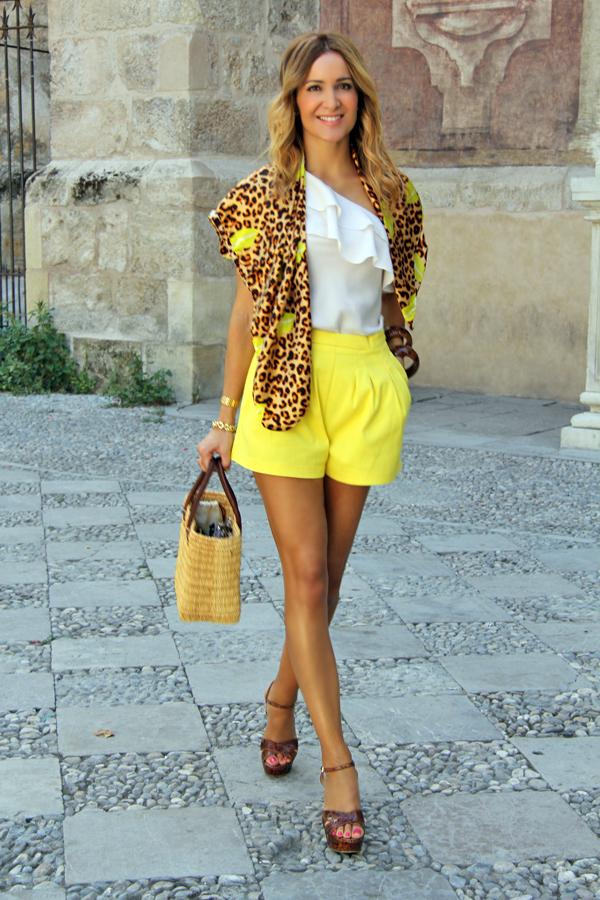 CC fashion THE WORLD C