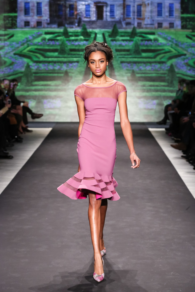 Fashion Week La Petite Robe Di Chiara Boni The World C