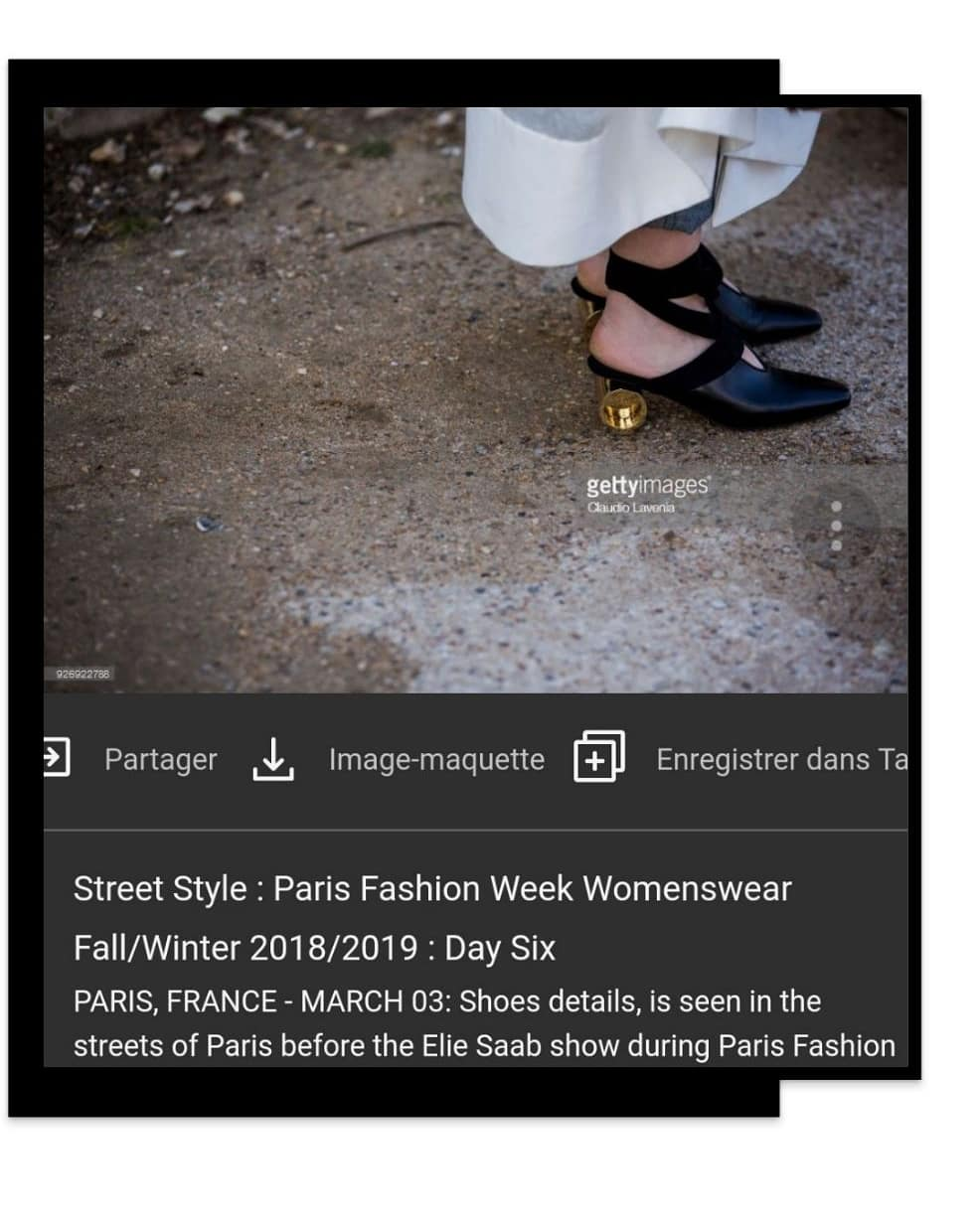 carolina ogliaro the world c fashion week street style influencer style icon inspiration